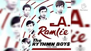 A Ramlie & The Rhythm Boys-Ingat Padaku