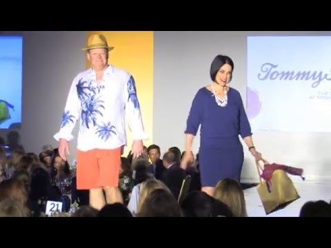 Valiant Women Fashion Show 2016