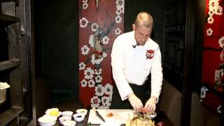 Японские традиции в еде на Новый год