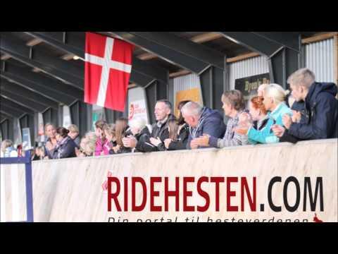 DRF mesterskabet i Hedensted 2016