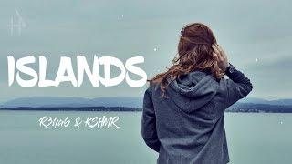 R3hab KSHMR Islands Lyrics Lyric Video