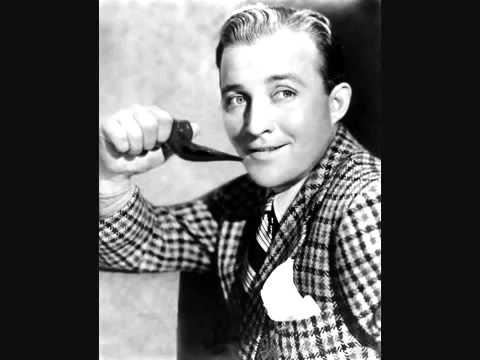 Bing Crosby - I've Got A Pocketful Of Dreams