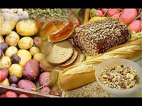 High Grain Consumption Linked To Lower Rates Of Cancer, Diabetes & Cardiovascular Disease