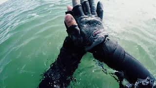 💍 ОГО! КОПНУЛ. Подводный коп. /HD