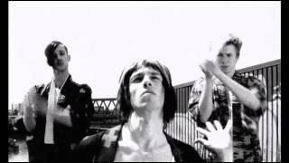 FRAKTUS - All Die Armen Menschen (Treptunes Post 80s Remix)