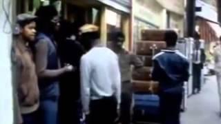 PAMA DICE - Brixton Fight