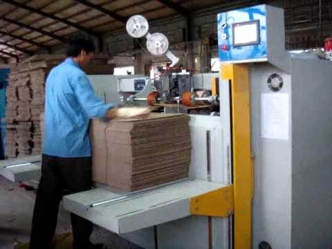 paper stitching machine