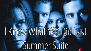 I Know What You Did Last Summer Theme Suite: John Debney
