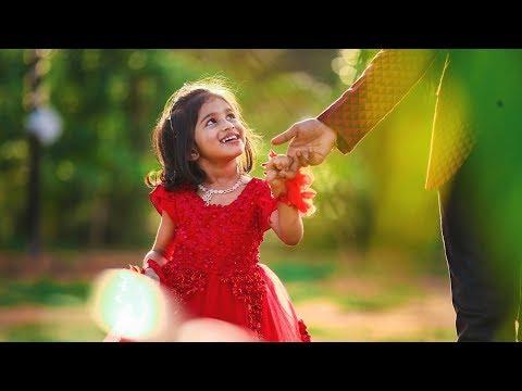 Vaayadi Petha Pulla   Shashwinthaa Birthday Celebration   ISWARYA PHOTOS