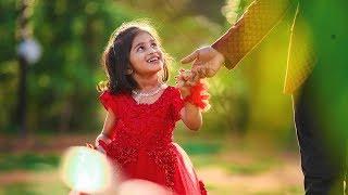 Vaayadi Petha Pulla | Shashwinthaa Birthday Celebration | ISWARYA PHOTOS