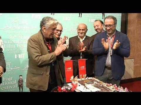 الفيلم الإيراني -وراء الغيوم- في افتتاح مهرجان فجر الدولي للسينما  - 09:22-2018 / 4 / 24