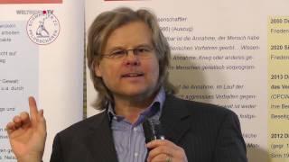 Tom Müller - Was ist Gemeinwohl-Ökonomie?