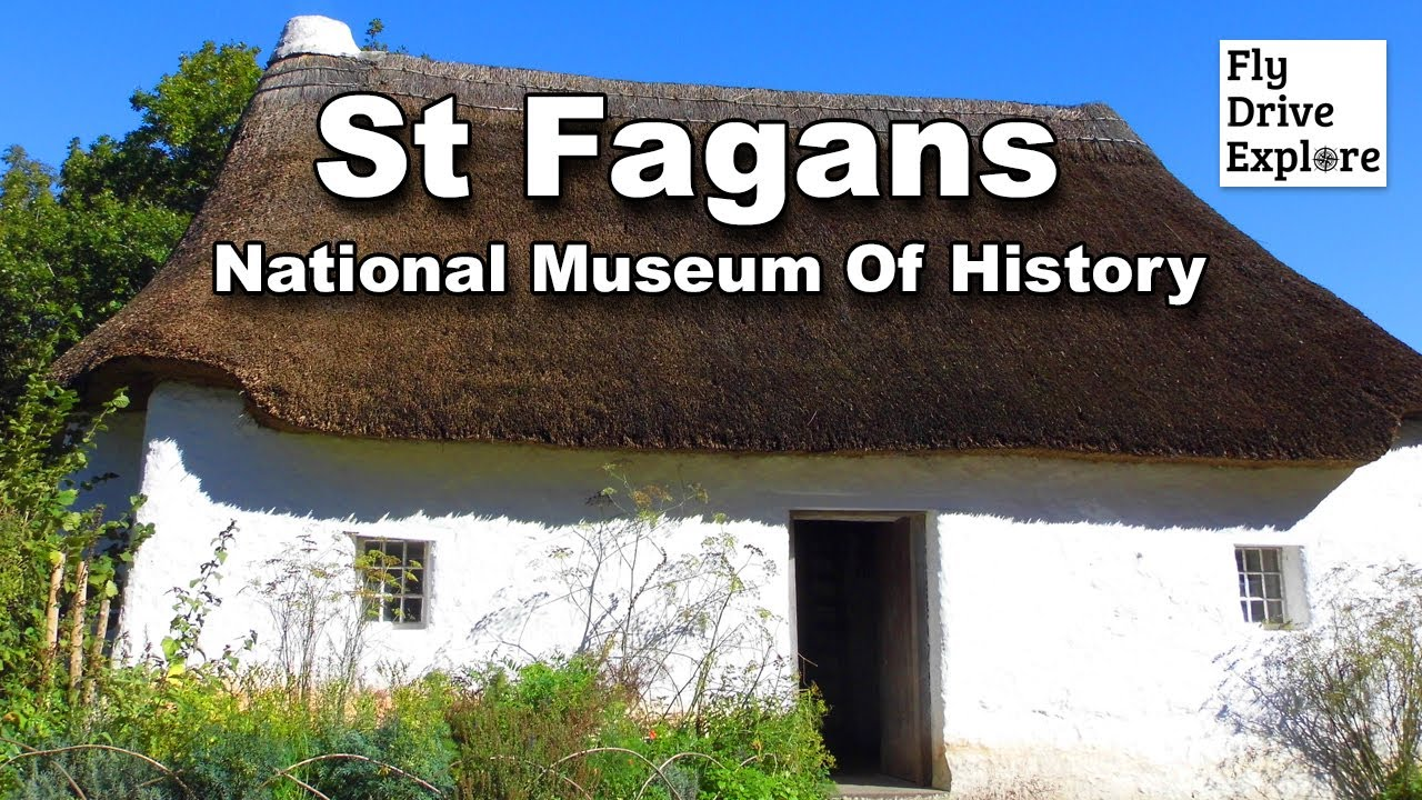 A Day Out At St Fagans, Cardiff - The National History Museum Of Wales