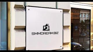 SMMDREAM - Продвижение в социальных сетях