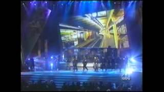 B2K - Bump Bump Bump - 2002 AMAs