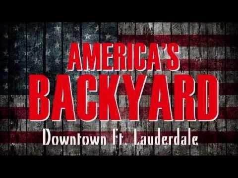 America's Backyard - June 20th 2015