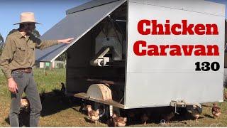 Chicken Caravan 130