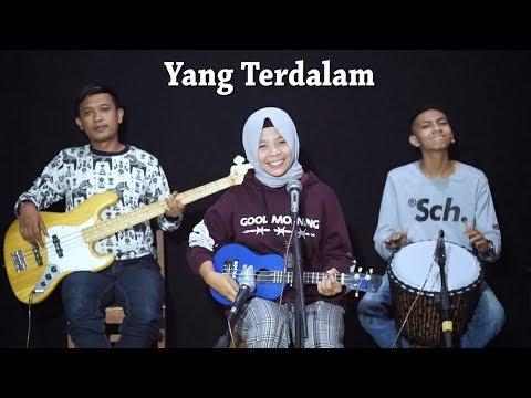 Peterpan - Yang Terdalam Cover by Ferachocolatos ft. Gilang & Bala