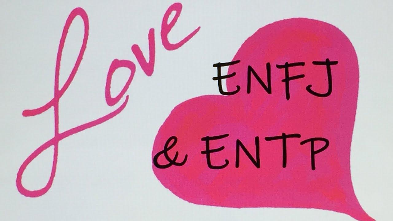 entp dating enfj)