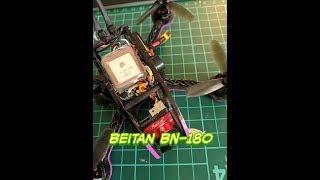 Горизонт з FPV : Beitian млрд-180 з GPS для FPV
