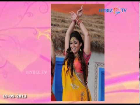Nayantara Actress Latest Photo Shoots