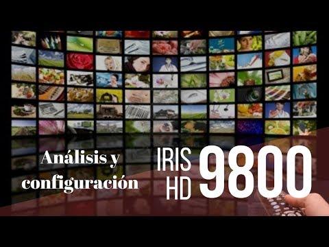 Deco iris 9800 HD | Unboxing | #03 - YouTube