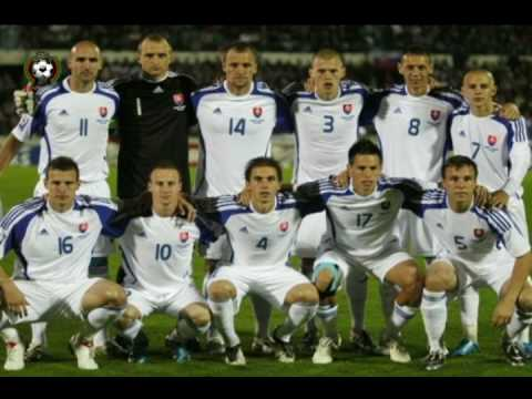 Slovakia - World Cup 2010