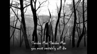 """The slenderman song"" Female cover"