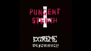 Pungent Stench (Austria) - Extreme Deformity (EP) 1989