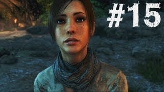 Far Cry 3 Gameplay Walkthrough Part 15 - Jungle Journal - Mission 12