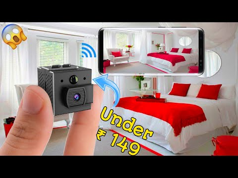 World Smallest DSLR Camera 2019 | Top 5 world smallest camera at just ₹149