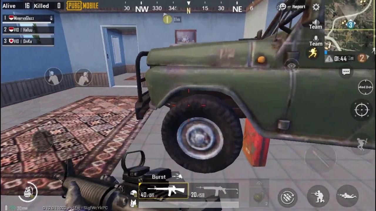 Jangan Percaya Dengan Teman !! | PUBG Mobile (Tencent Gaming Buddy) | Funny Moments
