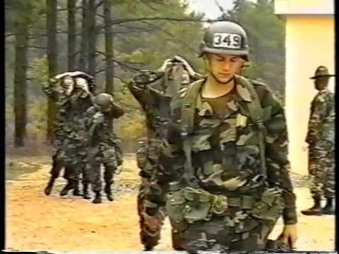 D 2/58 Basic Training  Graduated 21 June 2002