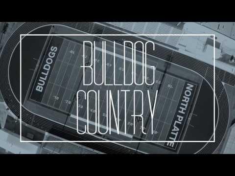 Bulldog Country live wallpaper