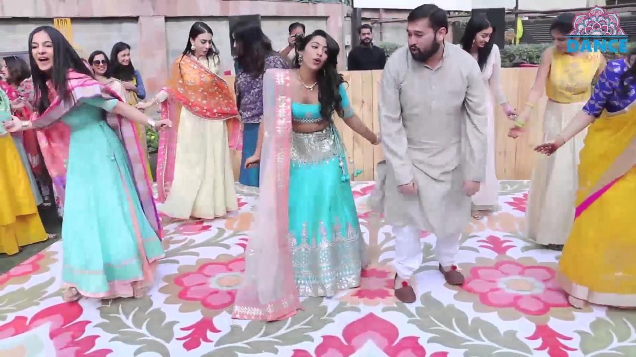 Wedding Choreography By Dance