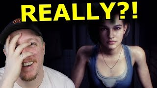 That Sony State of Play was INSANE!! - Resident Evil 3 Reaction