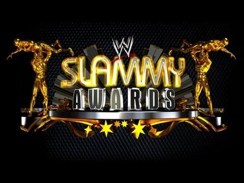 Bryan & Vinny: WWE Slammy Awards 2012 Review