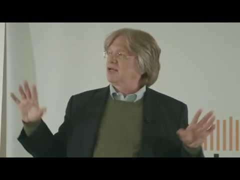 Capital On Stage New York 2014 - Keynote speaker David Rose