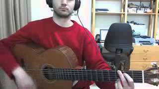 Michael Heart     We Will Not Go Down Song for Gaza Guitar Tutorial