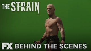 The Strain - Inside The Strain: Quinlan & The Ancients