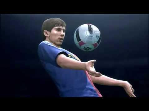 Hình ảnh đẹp về games bóng đá