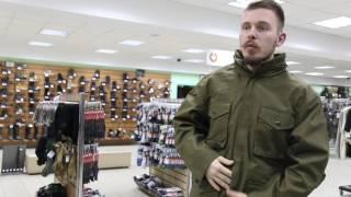 Брезентовая туристическая куртка Splav «Следопыт» | 3400руб. ($51)(, 2016-12-29T21:53:25.000Z)