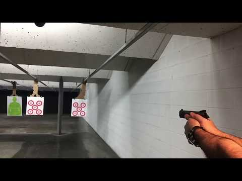 First Look: CZ 75 9mm (Shadow Line @ 75 &100 yards) (HD) from YouTube · Duration:  10 minutes 2 seconds