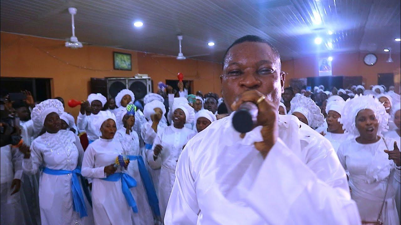 Download Dare Melody.Track 2..Jehova Nissi 2021..@ The New Goshen Land C&S Church, in Ibadan