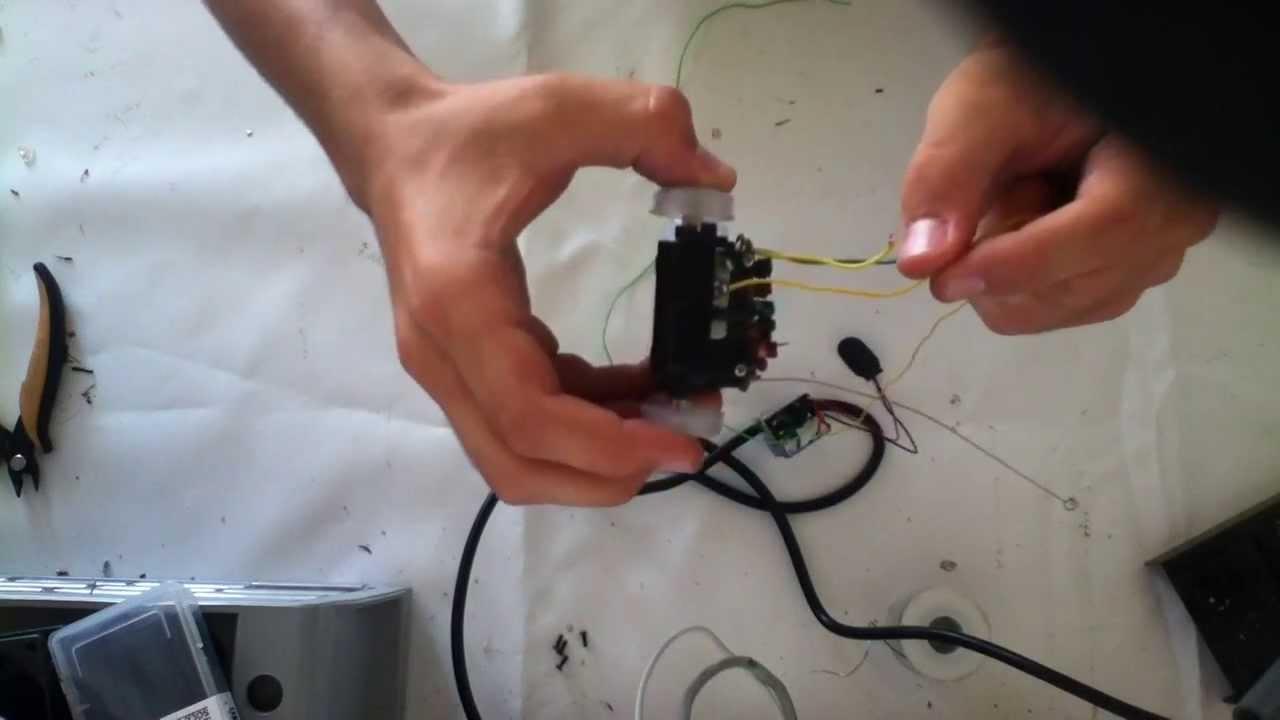 Schema Elettrico Auto Per Bambini : Fai da te potenziamento macchina radiocomandata doppia