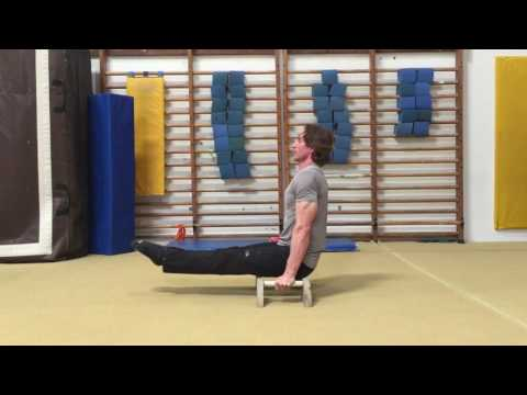 10 Exercises for Stronger, Healthier Scaps - BarBend