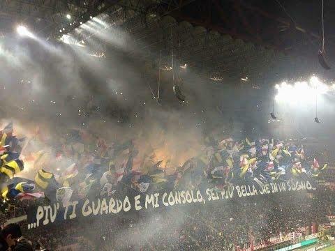 Milan-Inter 3-0 | VI DOVETE VERGOGNARE!