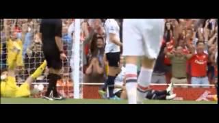 Arsenal - Best Team Goals 2013/14