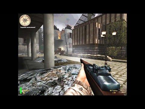 Medal of Honor / Медаль за отвагу (2010) прохождение часть 1из youtube.com · Длительность: 30 мин11 с