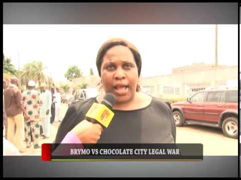 Download HIP TV NEWS - LATEST UPDATE ON BRYMO VS CHOCOLATE CITY COURT CASE (Nigerian Entertainment News)